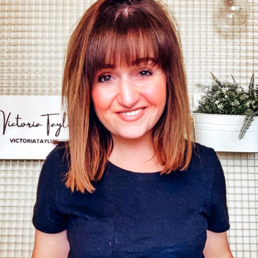 Victoria Taylor - July 2021